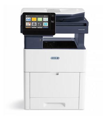 VLC505 Xerox Printer Hardware