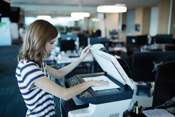 Printer, printing, working from home, home printing